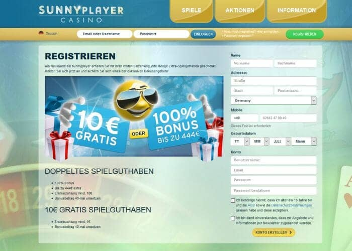 Online casino australia best